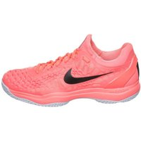 Nike Zoom Cage 3 lava glow/black/white/hot punch