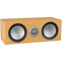 Monitor Audio Silver C150 natural oak