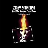 David Bowie - Ziggy Stardust And The Spiders From Mars (The Motion Picture Soundtrack) [VINYL]