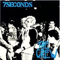 7 Seconds - Crew [VINYL]