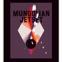 Mungolian Jetset - Mungodelics [VINYL]