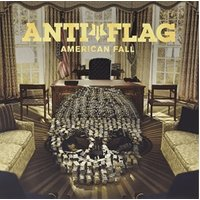 Anti-Flag - American Fall [VINYL]