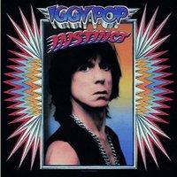 Iggy Pop - Instinct (Black Vinyl) [Vinyl]