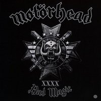 Motorhead - Bad Magic [VINYL]