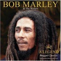 Bob Marley - A Legend - Reggae Classics (180g 2LP Gatefold Set) [VINYL]