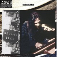 Neil Young - Live At Massey Hall [VINYL]