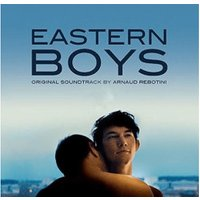 Arnaud Rebotini - EASTERN BOYS SOUNDTRACK [VINYL]