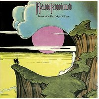 Hawkwind - Warrior On The Edge Of Time [VINYL]