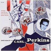 Carl Perkins - Dance Album Of (Coloured Vinyl) [VINYL]