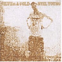 Neil Young - Silver & Gold [VINYL]