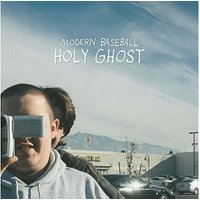 Modern Baseball - Holy Ghost [VINYL]