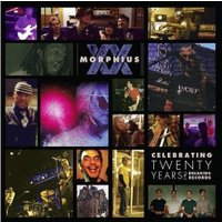 Various Artists - Morphius XX: Celebrating 20 Years of Breaking [VINYL]