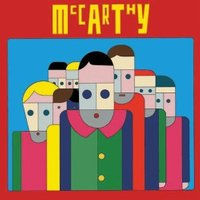 McCarthy - Banking, Violence and Inner Life Today [VINYL]