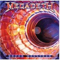 Megadeth - Super Collider [VINYL]