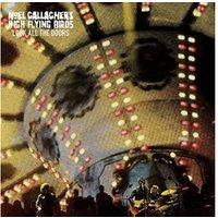 Noel Gallagher's High Flying Birds - Lock All The Doors (7 Vinyl)