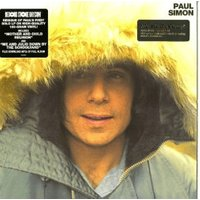 Paul Simon - Paul Simon [Vinyl]