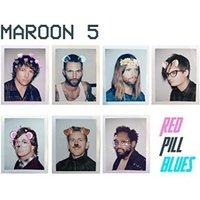 Maroon 5 - Red Pill Blues (Vinyl)