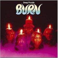 Deep Purple - Burn (Vinyl)