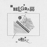 Belgrado - Obraz (Vinyl)
