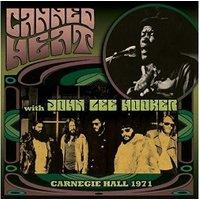 Canned Heat With John Lee Hooker - Carnegie Hall 1971 (Vinyl)