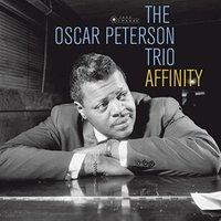 Oscar Peterson - Affinity [VINYL]