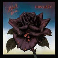 Thin Lizzy - Black Rose: A Rock Legend (Vinyl)
