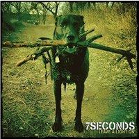 7SECONDS - Leave A Light On (Vinyl)