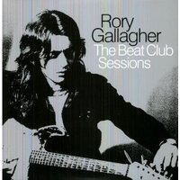 Rory Gallagher - Beat Club Sessions (Vinyl)