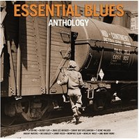 VARIOUS - Essential Blues Anthology (2LP) (180g) (Gatefold) (Vinyl)