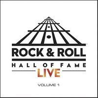 VARIOUS - Rock And Roll Hall Of Fame Live: Volume 1 (Vinyl)