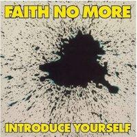 Faith No More - Introduce Yourself (Black Vinyl)