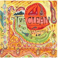 The Clean - Getaway (Reissue) (Vinyl)