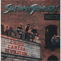 Suicidal Tendencies - Lights Camera Revolution (Vinyl)