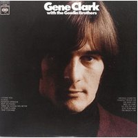 Gene Clark & The Godsin Brothers - Gene Clark With The Gosdin Brothers (Vinyl)
