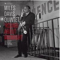 Miles Davis - Round About Midnight (Vinyl)