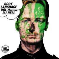 Various Artists - DJ Hell - Bodylanguage Vol. 9 [VINYL]