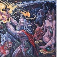 Saviours - Accelerated Living (Vinyl)
