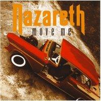 Nazareth - Move Me (Vinyl)
