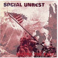 Social Unrest - Before The Fall (Vinyl)