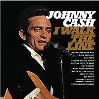 Johnny Cash - I Walk The Line (180 Gram Vinyl) [VINYL]