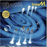 Boney M. - 10.000 Lightyears (Vinyl)