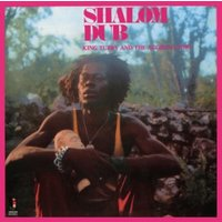 King Tubby and The Aggrovators - Shalom Dub (Vinyl)