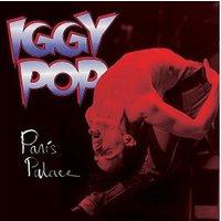 Iggy Pop - Paris Palace [VINYL]