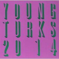 VARIOUS - Young Turks 2014 (Vinyl)