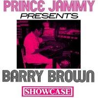 Barry Brown - Showcase (Vinyl)