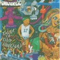 Funkadelic - Tales of Kidd Funkadelic (Vinyl)