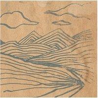 Wooden Wand - Farmer's Corner (Vinyl)