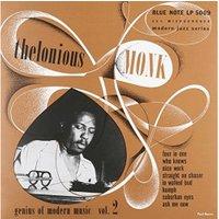 Thelonious Monk - Genius Of Modern Music 2 (Vinyl)