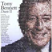 Tony Bennett feat Amy Winehouse - Duets II (2LP) (Gatefold) (Vinyl)