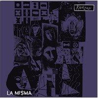 La Mizma - Kanizadi (Vinyl)